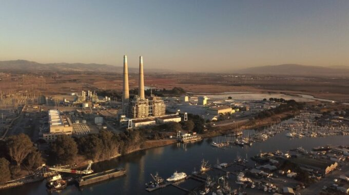 World's Largest Grid-Storage Project Comes Online In California