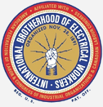 IBEW Monthly Political Newsletter